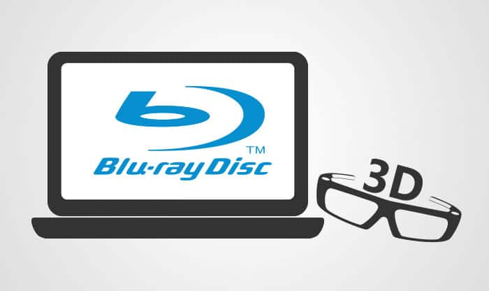3D Blu-ray-Software